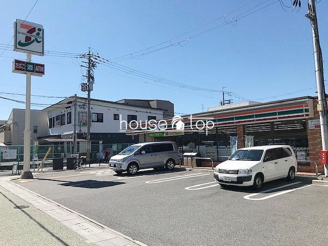 セブンイレブン西宮小松町2丁目店の画像