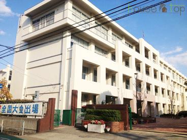 鳴尾高等学校の画像1