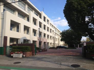 鳴尾高等学校の画像2