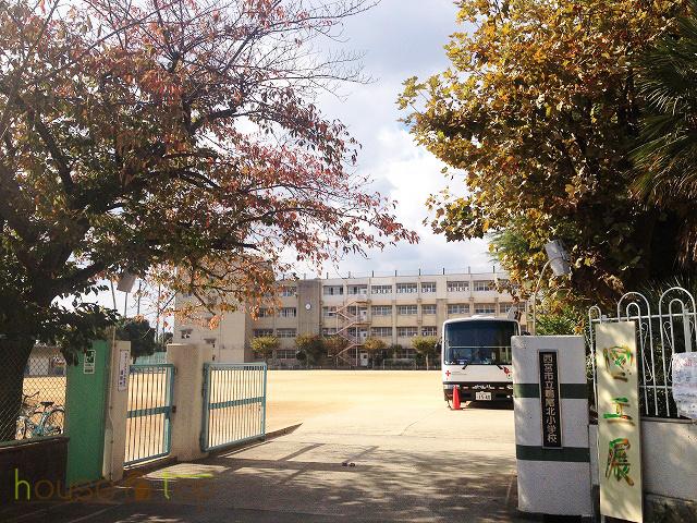 西宮市立 鳴尾北小学校の画像