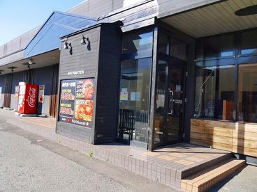 肉将軍風林火山 奈良天理店の画像2