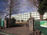 大和市立上和田小学校