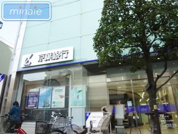 京葉銀行船橋支店の画像1