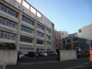 大和市立渋谷中学校の画像1