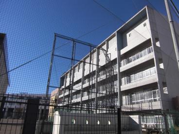 大和市立渋谷中学校の画像2