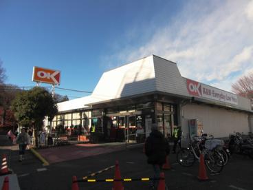 OKストア 大和店の画像2