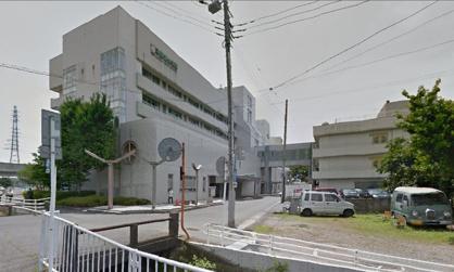 本島総合病院の画像1