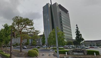 太田市役所の画像1