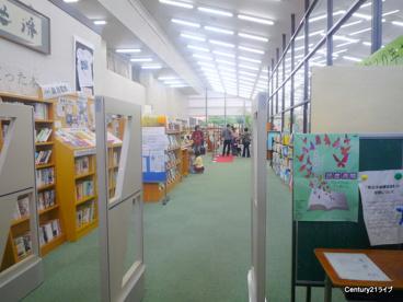 宝塚市立中央図書館の画像2