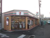 セブンイレブン 桜ヶ丘東口店