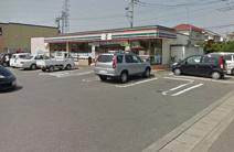 セブンイレブン太田市小舞木店