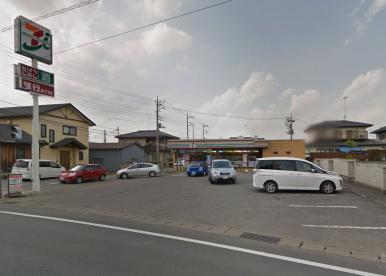 セブンイレブン東長岡店の画像1