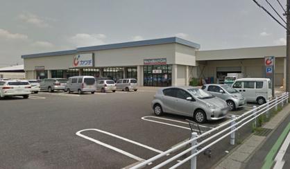 カワチ薬品内ヶ島店の画像1