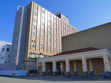 奈良プラザホテルの画像1