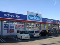 ウエルシア八王子川口店