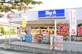 ビッグ・エー八王子みなみ野店の画像1