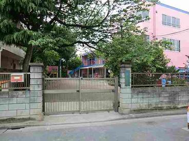 春光幼稚園の画像2