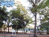 高根木戸近隣公園