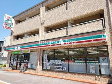 セブンイレブン西宮甲子園八番町店の画像1