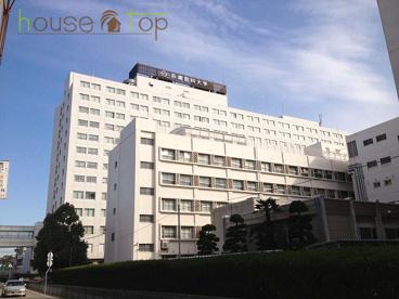兵庫医科大学病院の画像2