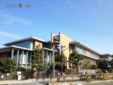 武庫川女子大学 上甲子園キャンパスの画像1
