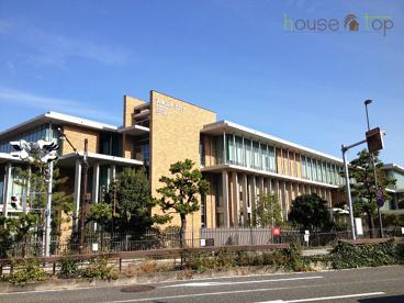 武庫川女子大学 上甲子園キャンパスの画像2