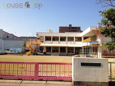 西宮市立幼稚園春風幼稚園の画像1