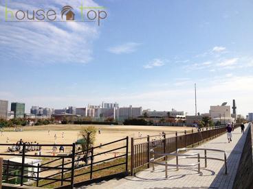 鳴尾浜公園の画像2