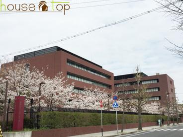 私立武庫川女子大学薬学部の画像3