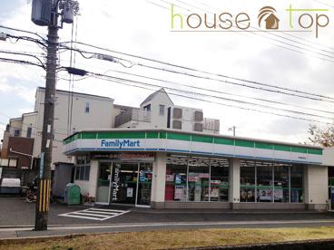 ファミリーマート西宮里中町店の画像2