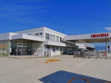 いすゞ自動車近畿株式会社 奈良支店の画像1