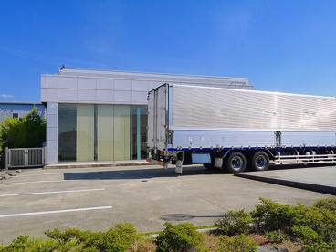 いすゞ自動車近畿株式会社 奈良支店の画像2