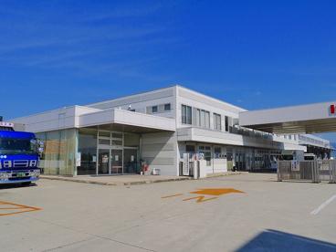 いすゞ自動車近畿株式会社 奈良支店の画像3
