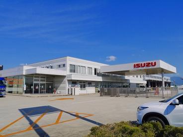 いすゞ自動車近畿株式会社 奈良支店の画像4
