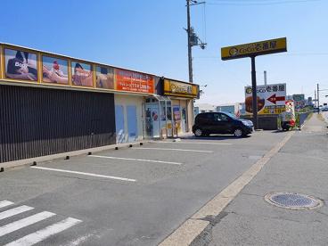 カレーハウスCoCo壱番屋 天理嘉幡店の画像5