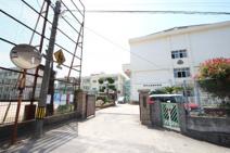 呉市立両城中学校