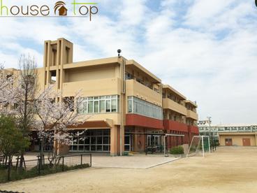 西宮市立小学校 甲子園浜小学校の画像5