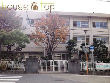 上甲子園中学校の画像2