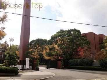 私立武庫川女子大学附属中学校の画像2