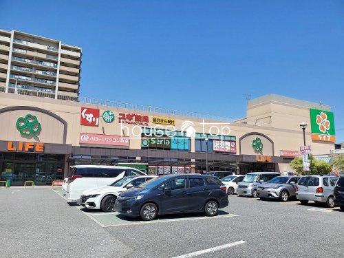 ライフ・浜甲子園店の画像