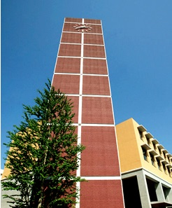 東京未来大学の画像
