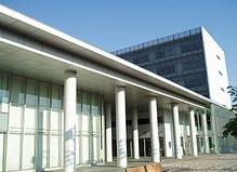 東京成徳大学・十条台キャンパスの画像
