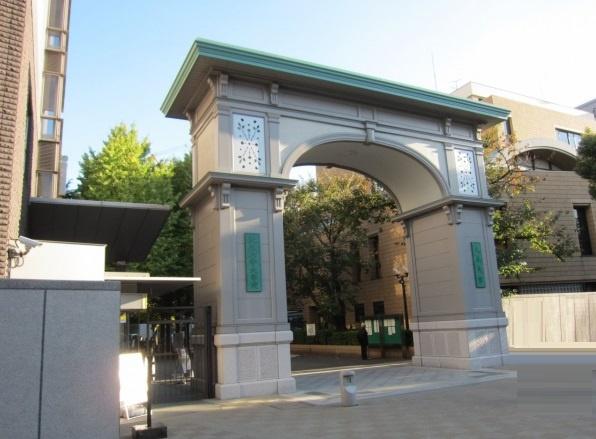 大正大学・巣鴨キャンパスの画像