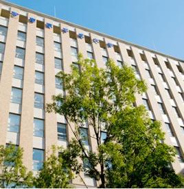 帝京平成大学・池袋キャンパスの画像1