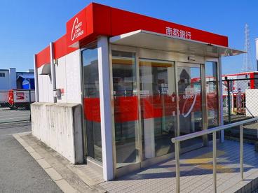 南都銀行 天理支店 嘉幡町キャッシュコーナーの画像3