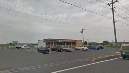 セブンーイレブン太田市新田木崎店の画像1