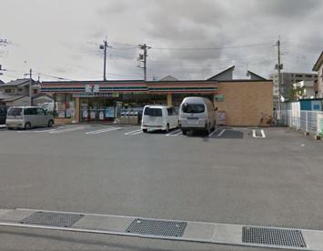 セブンイレブン太田高校西店の画像1