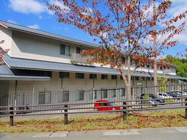 天理よろづ相談所病院白川分院の画像4