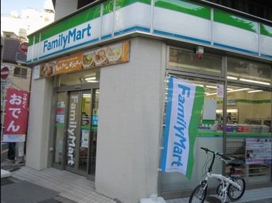 ファミリーマート 大塚駅南口店の画像