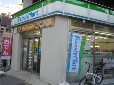 ファミリーマート 大塚駅南口店の画像1